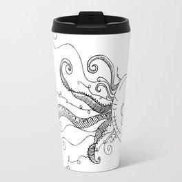 J..j..jelly fishhhh Travel Mug