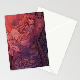 Blindsprings Chapter Three Stationery Cards