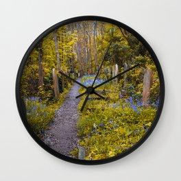 Highgate Wall Clock