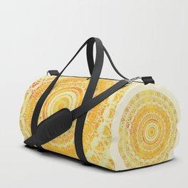 Sun Mandala 4 Duffle Bag