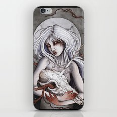 Bereavement iPhone Skin
