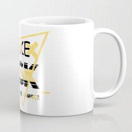 Take risk or lose the chance Coffee Mug