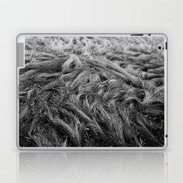 Bedding Behaviour Laptop & iPad Skin