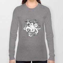 Mr Coladita Long Sleeve T-shirt