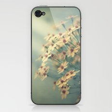 In the morning, I'll call you iPhone & iPod Skin