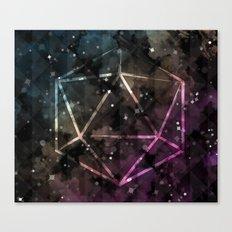 Midnight Constant Canvas Print