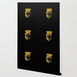Coat of arms of Workum Wallpaper