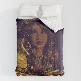 THE BELIEF OF CHILDHOOD Comforters