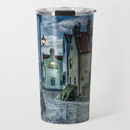 Cobbled Way Travel Mug