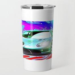 Fast Benzie Travel Mug
