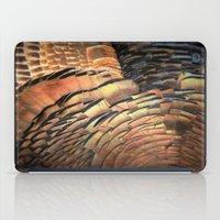 turkey iPad Cases featuring Turkey by Nichole B.