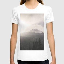 Colorado Mountain Pass T-shirt
