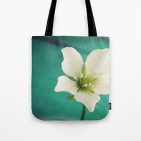 venus Tote Bags featuring Venus by Victoria Spahn