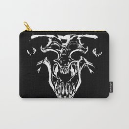Tyrant Viking Skull Carry-All Pouch