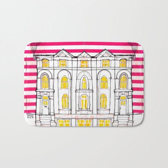 london house Bath Mat