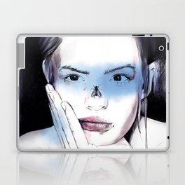 The fly. Laptop & iPad Skin