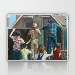 The Sandlot Laptop & iPad Skin