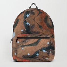Bushfire Gum Medallion 12 Backpack