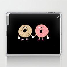 Power Couple Laptop & iPad Skin