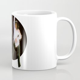 Pulp Coffee Mug