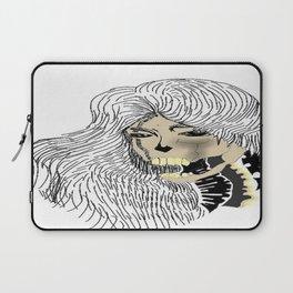 The Screamer Laptop Sleeve