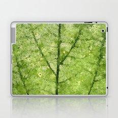 Nature Veins Laptop & iPad Skin