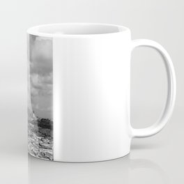 View from Bernal Heights #2 Coffee Mug
