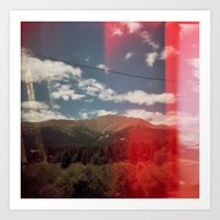 colorado Art Prints featuring Colorado by Jayme Markus Photo + Video