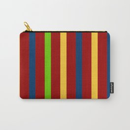 MADEIRA PATTERN Carry-All Pouch