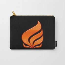 Spark's Flame Carry-All Pouch