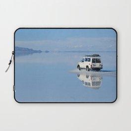 Salar De Uyuni Laptop Sleeve