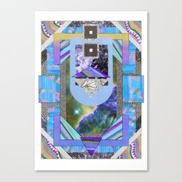 Event Horizon (2011) Canvas Print
