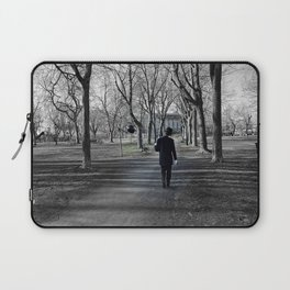 It's a long road to nowhere Laptop Sleeve