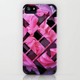 Flower (Beautiful) iPhone Case