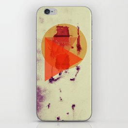 Notable iPhone Skin