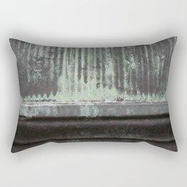 Watermarks Rectangular Pillow