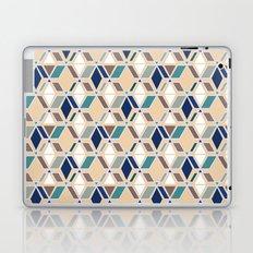 Colorful art Deco 2 Laptop & iPad Skin