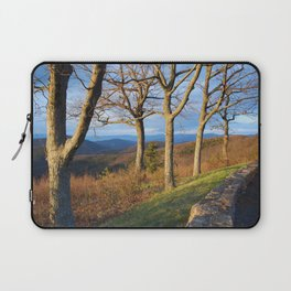 The Line Up Laptop Sleeve