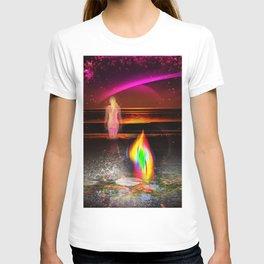 Sunrise 4 T-shirt