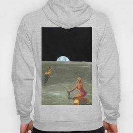 Stellar Sandcastles Hoody