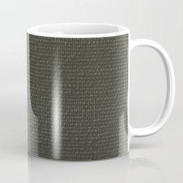 Building Democracy Coffee Mug