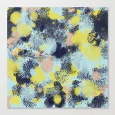 Park & 3rd Canvas Print