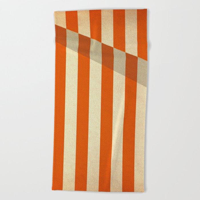 Summer's Standard Beach Towel