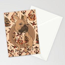 Pets Ink - JS Pattern Stationery Cards