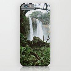 Wailua Falls Slim Case iPhone 6s
