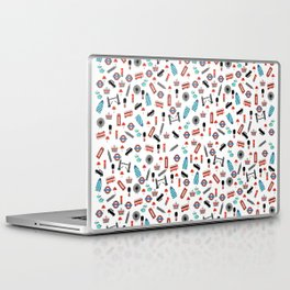 London Icons Laptop & iPad Skin