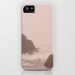 Low Tide iPhone Case