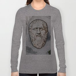 Plato Long Sleeve T-shirt