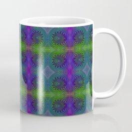 Tryptile 47l (Repeating 2) Coffee Mug