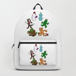 Final Fantasy Backpack